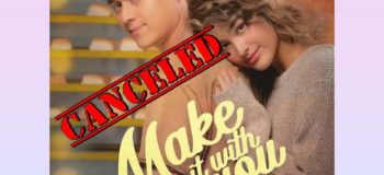 "CONFIRMED: Lizquen ""Make It With You"" Serye Cancelled Due To This Reasons"