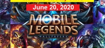 Is Mobile Legends Permanently Deleted on Play Store on June 20, 2020?