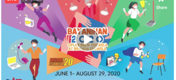 DepEd Philippines Latest Updates Announced LIVE Now (June 1, 2020)