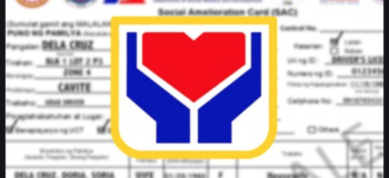 SAP Beneficiaries- 3 Million Names Remove from the List, says DSWD
