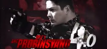 WATCH LIVE: FPJ's Ang Probinsyano 4.0 (August 5, 2020)