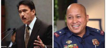 Sen. Sotto Thanks Bato for Being Present at Senate Session Hall, 'Mahirap na ang buhay'