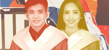 Viral Now: Twins Named Jollibee and Mcdonald Gets Treat from McDo PH after Graduated on  High School