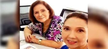 "Chandra Romero's Mother ""Meding"", Died of COVID-19 at Cebu Doctors Hospital"