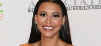 'Glee' Star Naya Rivera Missing After Boating on a Lake