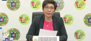 DOH Confirmed COVID-19 cases Rise to 57,545 as of July 14, 2020