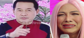 Pastor Apollo Quiboloy Slams Vice Ganda 'AGAIN' after NEW Franchise Application Rejected
