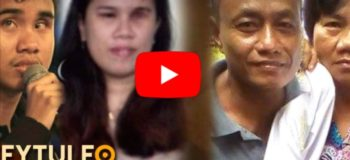 Watch Raffy Tulfo In Action: Part 2 Famous PWD Singer Carl Malone Montecido Reveals His Parents Is The One Pushing Him Betray His Wife Crisanta Montecido