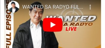WATCH LIVE: Wanted Sa Radyo July 14, 2020 (Tuesday) Raffy Tulfo In Action