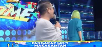 WATCH : Vice Ganda Walks Out During Its Showtime Opening Trends Online