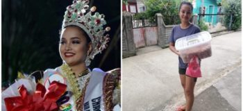 "Sinulog Festival Queen 2020 Monika Afable Sells ""Siakoy"" to Earn and Survive Amid Pandemic Crisis"