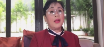Vilma Santos Says She's Prepared to Face Consequences by Siding with ABS-CBN