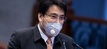 Senator Bong Revilla Posted Emotional Video Suffering from COVID-19