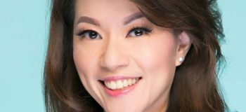 ABS-CBN Anchor Cathy Yang Joins PLDT Top Management Team as First VP in the Company