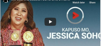 WATCH: Kapuso Mo Jessica Soho (KMJS) August 2, 2020  Full Episode