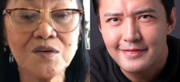 Lolit Solis Revealed Why Mark Anthony Fernandez is Living in his Friend's House
