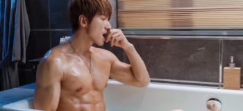 Meteor Garden Star Jerry Yan Viral For His Sexy Topless Photos