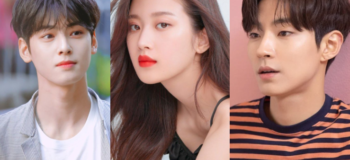 "Cha Eun Woo, Moon Ga Young, And Hwang In Yeob as Main Casts of the Webtoon ""True Beauty"""