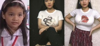 Xyriel Manabat Break Silence on her Viral Matured Photos