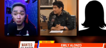 LIVESTREAM: Raffy Tulfo In Action Episode on September 24, 2020 (Thursday)