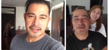 Woman in Cesar Montano Viral Video in 2018, Allegedly Revealed Herself