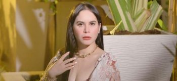 "'Badiang Plant' is One of the Expensive Plant Collection of Jinkee Pacquiao Dubbed as ""Plantita of the Year"""