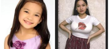 Xyriel Manabat Reacted to the Offensive Comments of the Netizens to her Viral Photo
