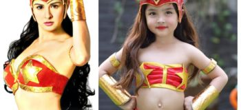 VIDEO: Marian Rivera Reacts on Daughter Zia Being the Next Darna