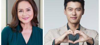 "Charo Santos Shared  Message to ""Captain Ri"" Hyun Bin on Actor's Birthday"