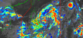 Bagyong Pepito Latest Weather Updates October 19, 2020