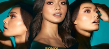 Pauline Amelinckx Profile Bios Miss Universe Philippines 2020
