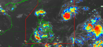 "Typhoon ""Rolly"" Latest PAGASA Updates October 30, 2020"