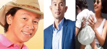 Kuya Kim Supports Liz Uy and Raymond Racaza Love Story