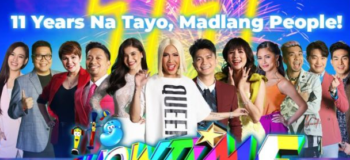 Full Video: Magpasikat 2020 'It's Showtime' 11th Anniversary