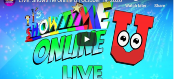 Live Streaming: ABS-CBN It's Showtime October 19, 2020 Episode
