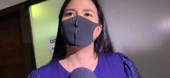 Watch: Actual Video of MMDA Spokesperson Celine Pialago Complaining to NBI