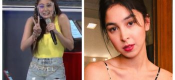 TRENDING: Kim Chiu Accidentally Mention Julia Barretto in Ex-Boyfriend Gerald Anderson Photo
