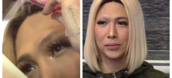 TRENDING: Vice Ganda Shaved Eye Brow as a Punishment, Know Here