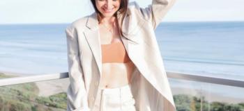 "Look: Anne Curtis Flaunts Body Seems no Baby ""Parang 'di nanganak'"