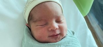 'KOA' Newborn Baby Name of Andi Eigenmann