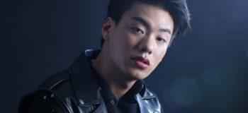 Chung Heon-Chul 'South Korean rapper Iron' Dies at 29
