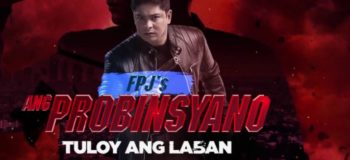 Full Video: FPJ's Ang Probinsyano Episode on Tuesday, January 26, 2021
