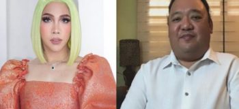 Presidential Spokesperson Harry Roque Slams Vice Ganda Choosing COVID-19 Vaccines
