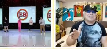 LiveStream: Eat Bulaga Episode on Tuesday, January 19, 2021