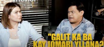 Aiko Melendez on Jomari Yllana: 'Bwisit ako sa kanya'