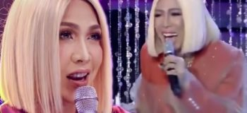 Vice Ganda Fires Back Harry Roque 'I'm a comedian, you are the clown'