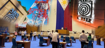 LIVESTREMING: House Hearing ABS-CBN's Lopez Group of Companies