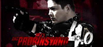 Live Now: FPJ's 'Ang Probinsyano' February 24, 2021