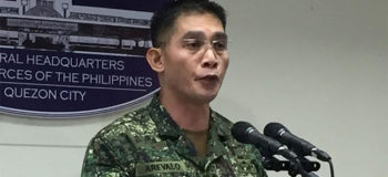 "AFP To Verify Ramon Tulfo's Claim ""Soldiers Received ""Sinopharm"" Smuggled  COVID-19 Vaccine"
