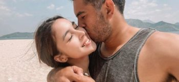 Julia Barretto Admits In Relationship with Gerald Anderson